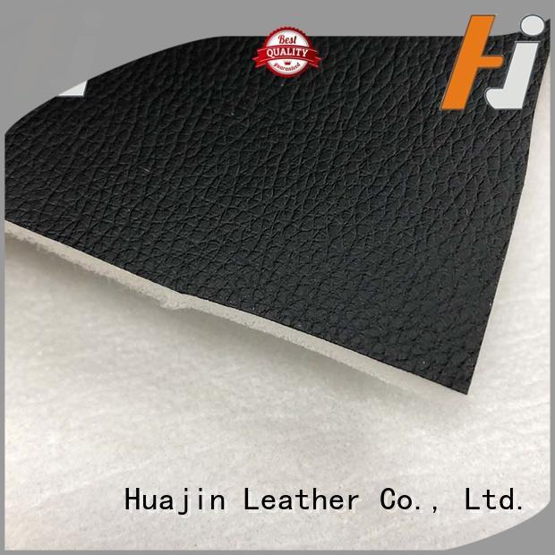 leather like fabric fabric for furniture HUAJIN