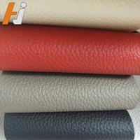 High quality PVC imitation leather for car seat HJC005