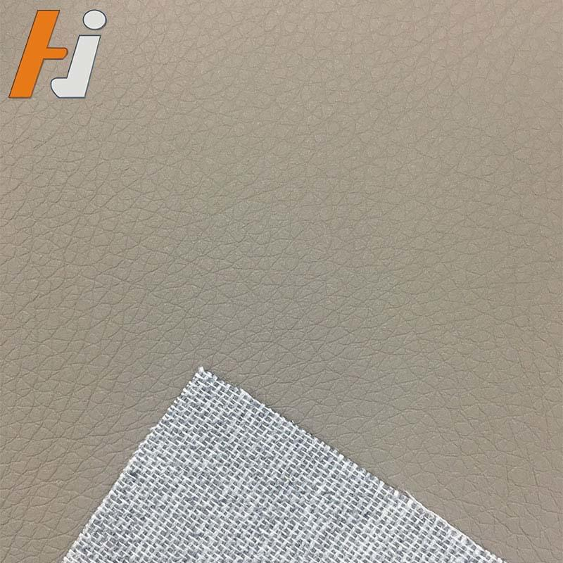 DE90 ECO PU LEATHER FOR FURNITURE PASS BV F001