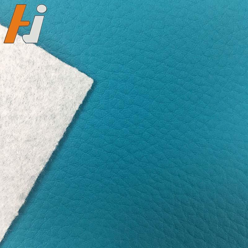Abrasion resistant imitation leather for furniture F004