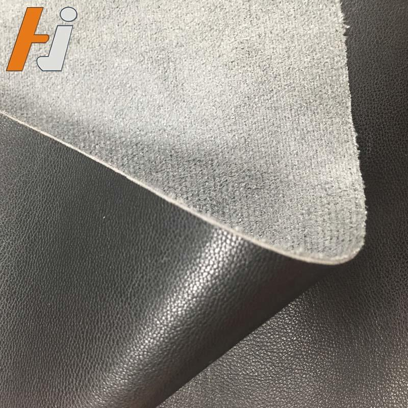G003 PU leather, garment leather , lady Jackets materials