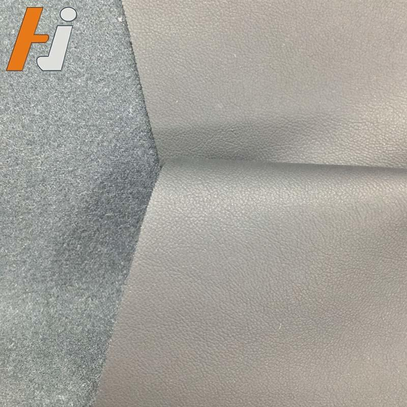 G005 Garment Leather Elastic PU Leather for Clothing Legging