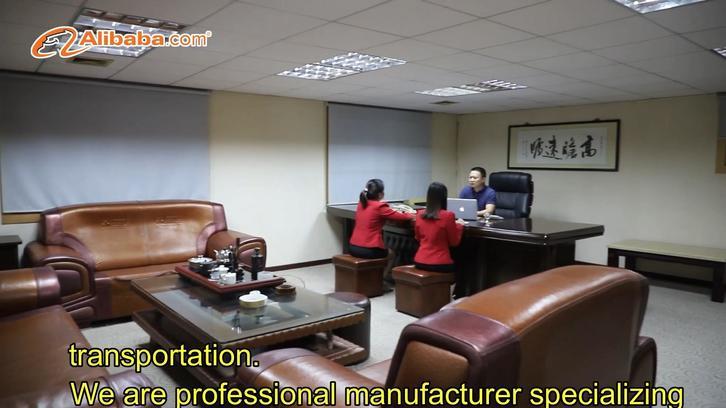 Huajin Leather Company