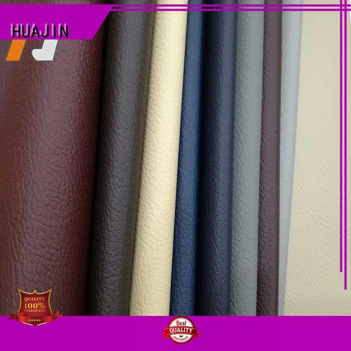 HUAJIN car leather patches for car seats for seat