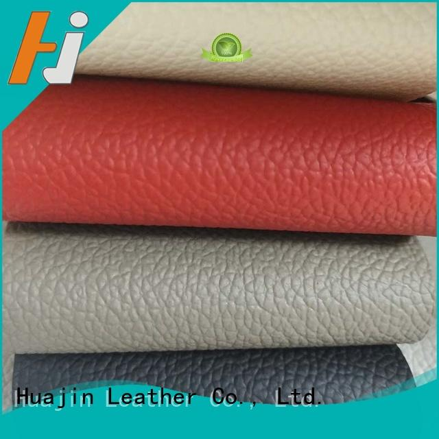 hjc002 auto upholstery fabric seat for seat HUAJIN