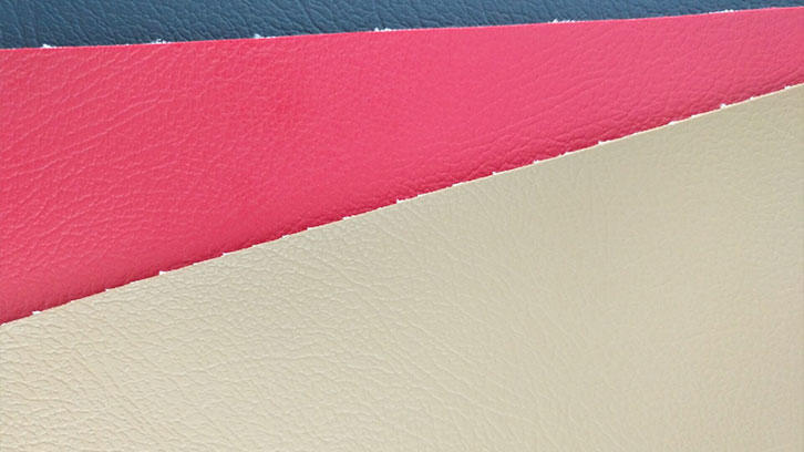 strong scratch-resistant quality PVC leather
