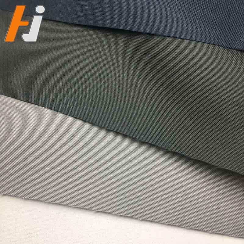 PU coated Fabirc, Oxford fabric for garment