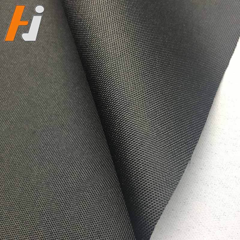 Fabric coated PU for garment