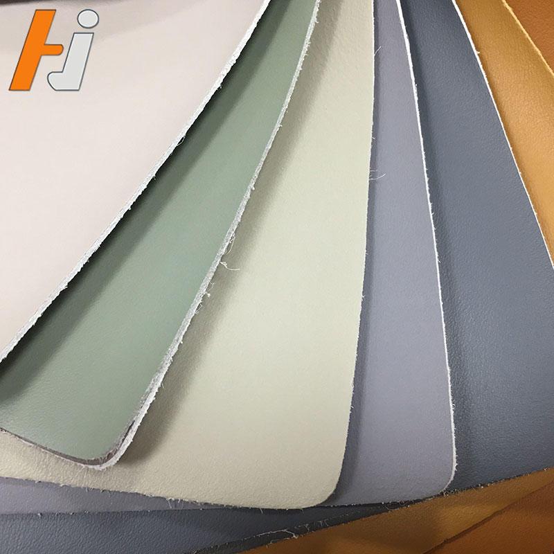 Microfiber Leather Fabric for Automotive Car Seats, Sofa Furniture, Shoes
