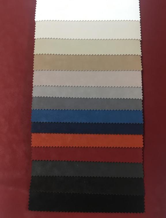 Technologies PU leather