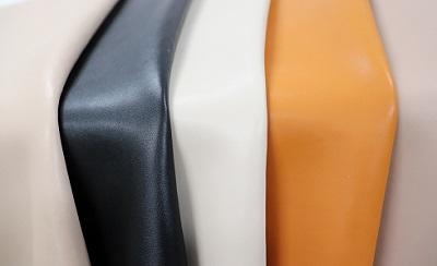 New design 1.5MM  Solvent-Free Microfifber leather for Sofa Furniture